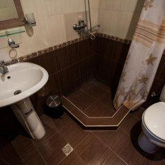 Le Petit Hotel ванная