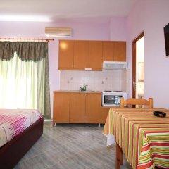 Отель Villa Edi&Linda Албания, Ксамил - отзывы, цены и фото номеров - забронировать отель Villa Edi&Linda онлайн в номере фото 2