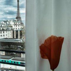 Отель Le Parisis Tour Eiffel 4* Полулюкс фото 3