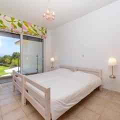 Отель Villa William Вилла с различными типами кроватей фото 8