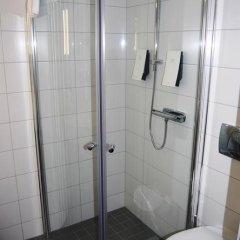 Отель Scandic Laholmen 3* Стандартный номер с различными типами кроватей фото 5