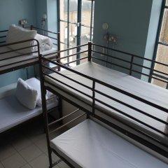 Отель Restup London Кровать в общем номере фото 15