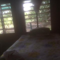 Stoney Creek Resort - Hostel Вити-Леву балкон
