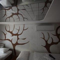 Гостиница Artway Design 3* Стандартный номер двухъярусная кровать (общая ванная комната) фото 2