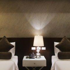 Grace Crown Hotel 3* Номер Делюкс с 2 отдельными кроватями фото 2