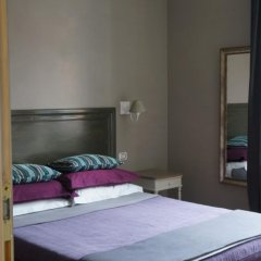 Отель Le Stanze di Elle 2* Стандартный номер с двуспальной кроватью фото 26