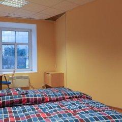 Jakobsoni Hostel комната для гостей