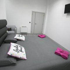 Отель Igual Habitat комната для гостей фото 4
