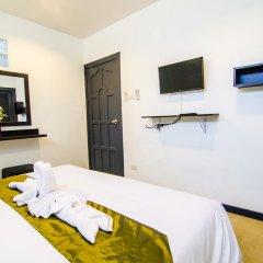 Colora Hotel 3* Стандартный номер с двуспальной кроватью