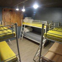 Owl Guesthouse - Hostel Кровать в женском общем номере с двухъярусной кроватью фото 5