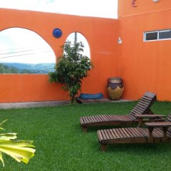 Отель Cabañas los Encinos Гондурас, Тегусигальпа - отзывы, цены и фото номеров - забронировать отель Cabañas los Encinos онлайн фото 2