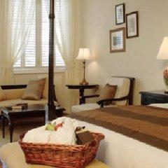 Отель Cameron Highlands Resort 5* Номер Делюкс с различными типами кроватей фото 2