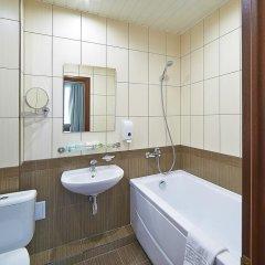 Гостиница Годунов 4* Стандартный номер с различными типами кроватей фото 22