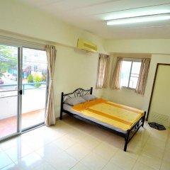 Отель Modern Place Таиланд, Бангкок - отзывы, цены и фото номеров - забронировать отель Modern Place онлайн интерьер отеля фото 2
