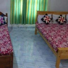 Отель Thisara Guesthouse 3* Стандартный номер с различными типами кроватей фото 25