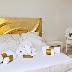 Hotel Home Florence 4* Номер Делюкс с различными типами кроватей фото 4