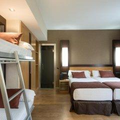 Hotel Catalonia Atenas 4* Стандартный номер с различными типами кроватей фото 7