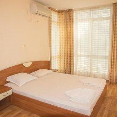 Апартаменты Elite Apartments Студия разные типы кроватей фото 9