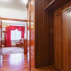 Гостиница Apartmen on Vasilievskaya 4 спа