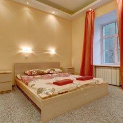 Апартаменты СТН Апартаменты с различными типами кроватей фото 8