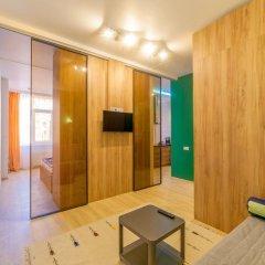 Апартаменты Arcadia City Apartments интерьер отеля фото 3