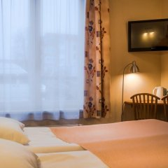 Отель A.V.Goda 3* Стандартный номер с различными типами кроватей фото 5