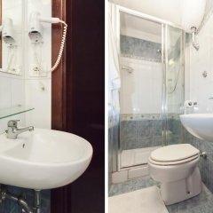 Отель Friend House 2* Стандартный номер с различными типами кроватей фото 4