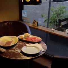 Отель Academus Cafe Pub & Guest House Вроцлав гостиничный бар
