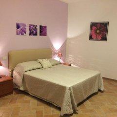Отель Agriturismo Le Catre Кастаньето-Кардуччи комната для гостей фото 2