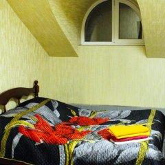 Hotel Nosovikha Стандартный номер с различными типами кроватей фото 4