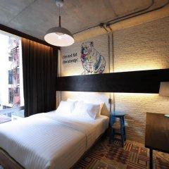 Tints of Blue Hotel 3* Студия с различными типами кроватей фото 5