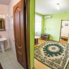 Гостиница Kamchatka Guest House Люкс с различными типами кроватей фото 6