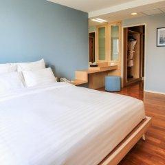 Отель Northgate Ratchayothin 4* Студия с различными типами кроватей фото 7