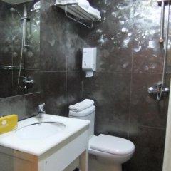 Отель Santa Grand Lai Chun Yuen 3* Улучшенный номер фото 5