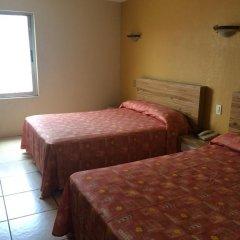 Hotel Latino 2* Стандартный номер с различными типами кроватей фото 8