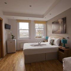 Отель Mstay 291 Suites спа