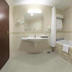 Гранд отель Казань 4* Стандартный номер двуспальная кровать фото 5