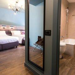 Globus Urban Hotel 4* Стандартный номер с различными типами кроватей фото 6