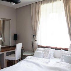 Отель Willa Marma B&B 3* Студия с различными типами кроватей фото 24
