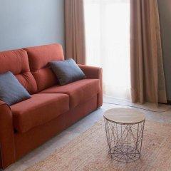 Отель Apartamentos Nono Испания, Малага - отзывы, цены и фото номеров - забронировать отель Apartamentos Nono онлайн комната для гостей фото 3