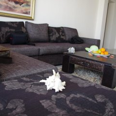 Rose Garden Hotel 4* Улучшенные апартаменты фото 13