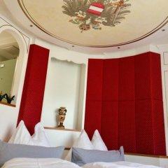 Отель Pension Haus Sanz 3* Улучшенный номер с различными типами кроватей фото 16