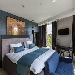 Отель No. 377 House 3* Стандартный номер с различными типами кроватей фото 5