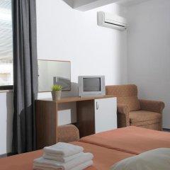 Отель Seahouse Afrodita 2* Стандартный номер с различными типами кроватей фото 9