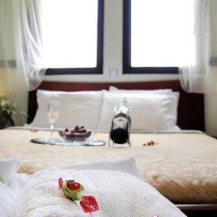 Lesse Hotel ванная
