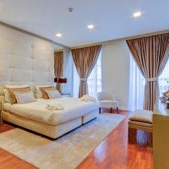 Hotel Borges Chiado 3* Стандартный номер с 2 отдельными кроватями фото 4