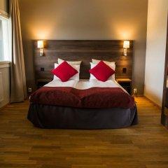 Park Inn by Radisson Oslo Airport Hotel West 3* Полулюкс с двуспальной кроватью фото 6
