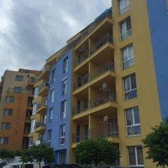 Отель Livi Paradise Apartments Болгария, Солнечный берег - отзывы, цены и фото номеров - забронировать отель Livi Paradise Apartments онлайн парковка