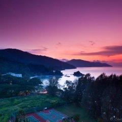 Отель Bayview Beach Resort Малайзия, Пенанг - 6 отзывов об отеле, цены и фото номеров - забронировать отель Bayview Beach Resort онлайн фото 2