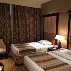 London Suites Hotel 3* Номер Делюкс с различными типами кроватей